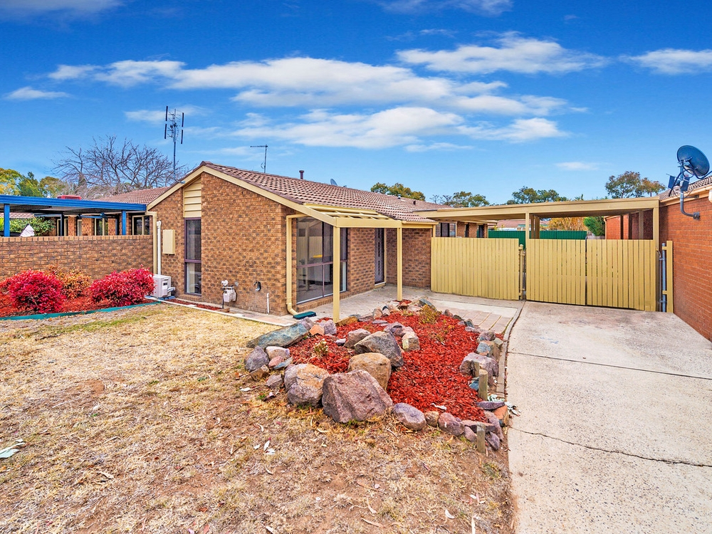 16 Lort Place Chisholm, ACT 2905