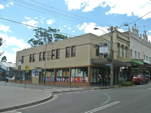 Shop 2 13 Lackey Street Summer Hill, NSW 2130