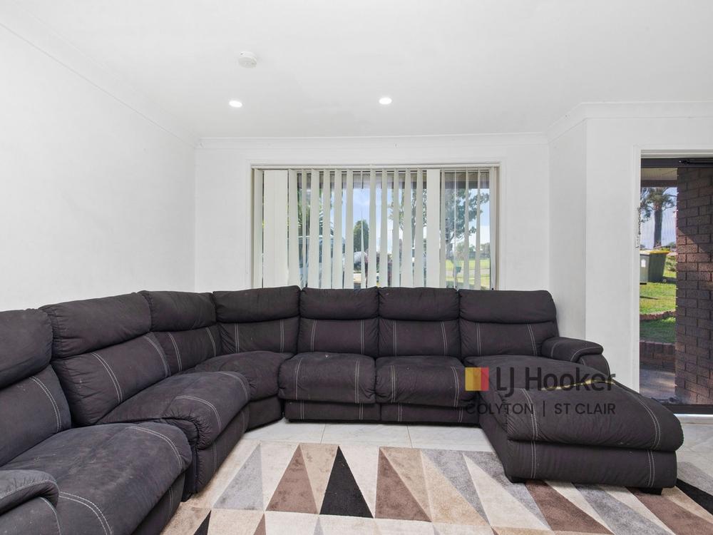 35 Bambara Street Dharruk, NSW 2770