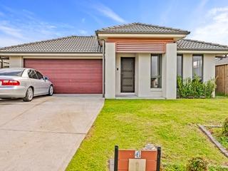4 Horizon Street Gillieston Heights , NSW, 2321