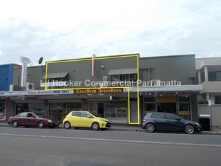 Suite B/76 Station Street Wentworthville , NSW, 2145