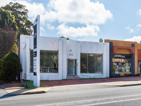 273A Stirling Highway Claremont, WA 6010