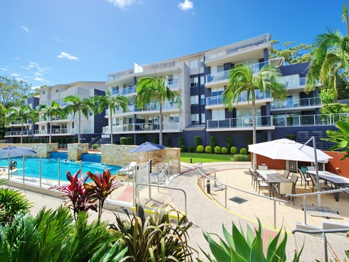10/1a Tomaree Street Nelson Bay, NSW 2315
