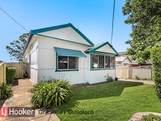 9 Taralga Street Guildford , NSW, 2161