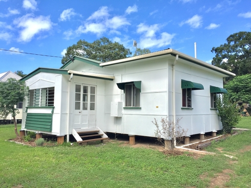 33 David Street Linville, QLD 4314