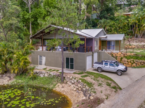 46 Pademelon Pass Nerang, QLD 4211