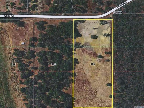 Lot 603 Feldts Road Martin, WA 6110
