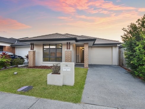 86 Mount Kaputar Avenue Fitzgibbon, QLD 4018