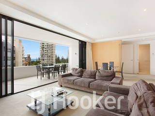 502/19 Albert Avenue Broadbeach , QLD, 4218