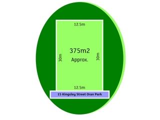 15 Kingsley Street Oran Park , NSW, 2570