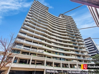 124/4-10 Daly Street South Yarra , VIC, 3141