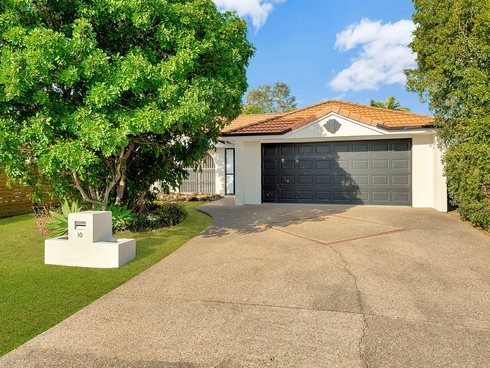10 Musk Avenue Upper Coomera, QLD 4209