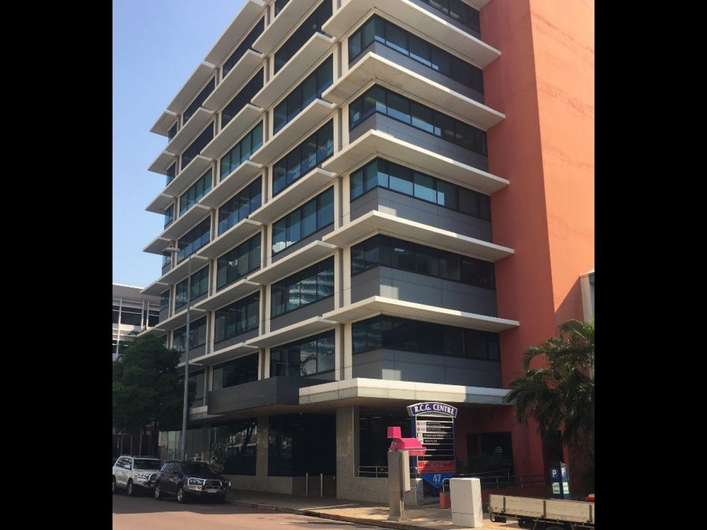 Level 5/47 Mitchell Street Darwin City, NT 0800