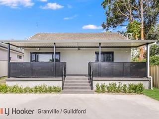 38a Salisbury Road Guildford , NSW, 2161