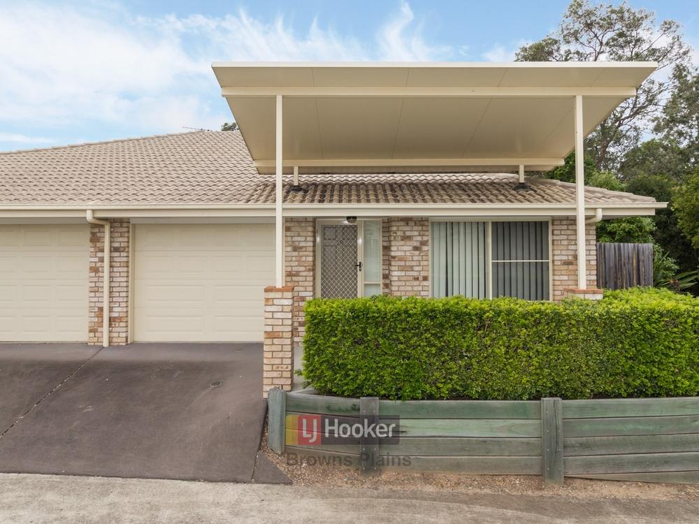 29/54-64 Short Street Boronia Heights, QLD 4124