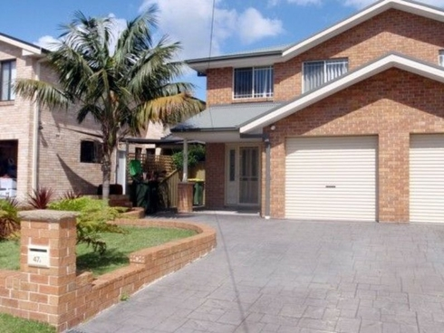 47A Woodfield Blvd Caringbah, NSW 2229
