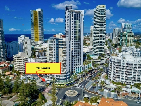 6/20 Queensland Avenue Broadbeach, QLD 4218