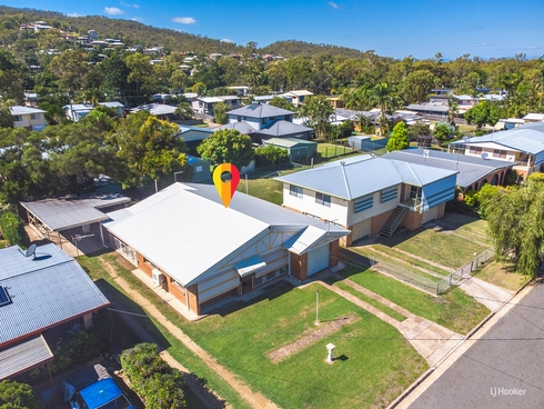 348 Irving Avenue Frenchville, QLD 4701