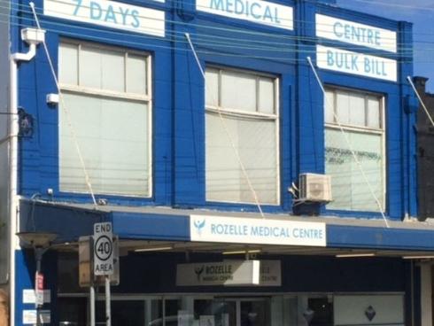 Suite 5/670 Darling Street Rozelle, NSW 2039