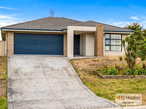 32 Mileham Circuit Rutherford, NSW 2320
