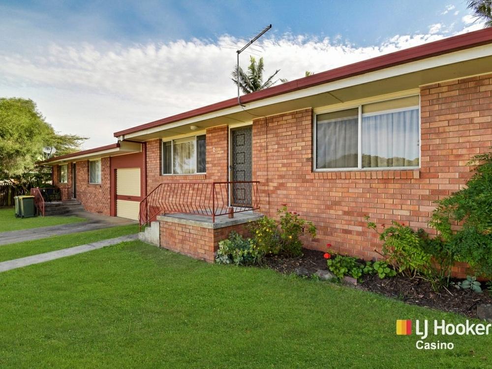 Unit 2/101 Queensland Rd Casino, NSW 2470