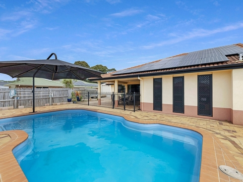 5 Hurley Court Bundaberg East, QLD 4670