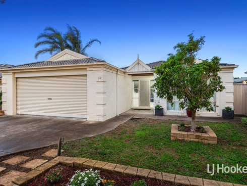 10 Eldridge Court Point Cook, VIC 3030