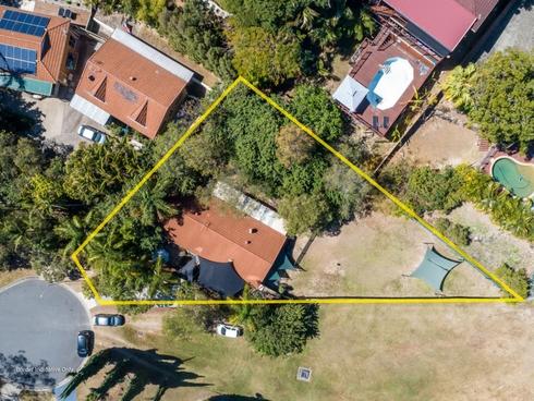18 Lauder Court Highland Park, QLD 4211