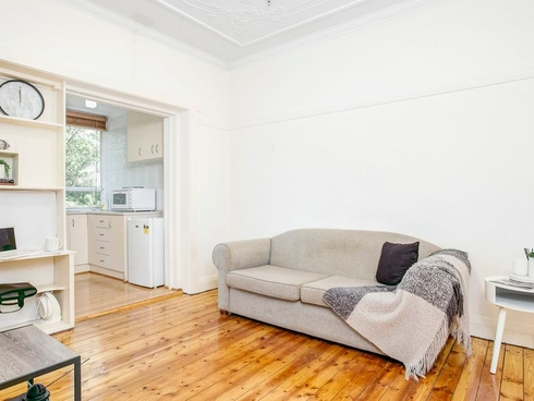10B/3A Farrell Avenue Darlinghurst, NSW 2010