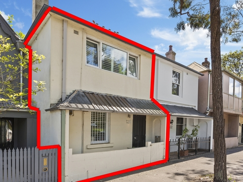 130 Oxford Street Woollahra, NSW 2025