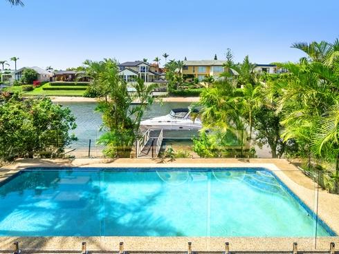 30 Kincardine Drive Benowa Waters, QLD 4217