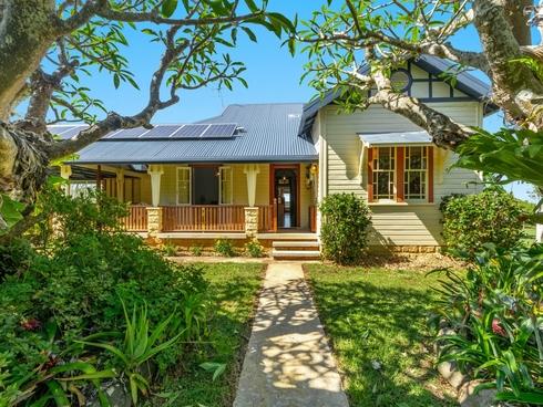 165 Tregeagle Road Wyrallah, NSW 2480