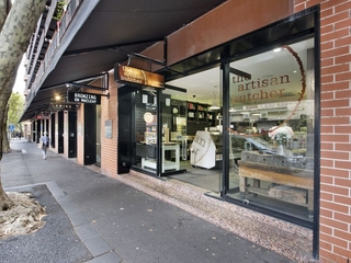 4/50 Macleay Street Potts Point , NSW, 2011