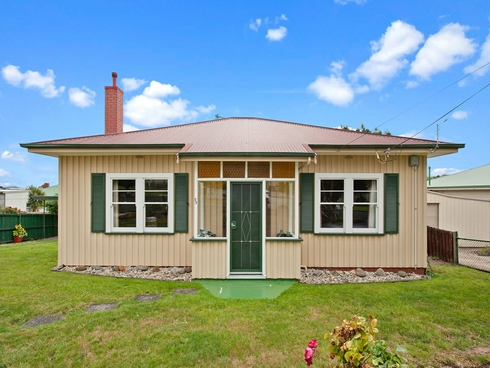 22 Clifford Street Moonah, TAS 7009