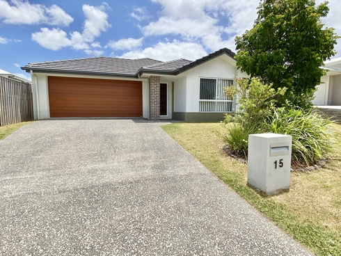 15 Marcoola Street Thornlands, QLD 4164