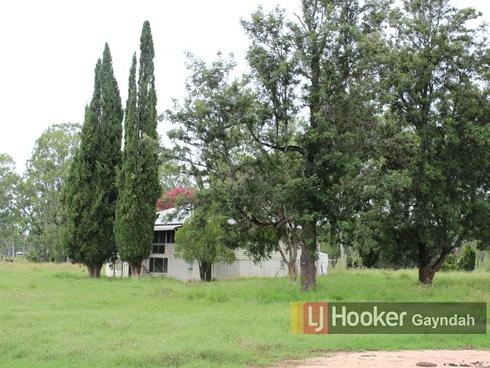 141 Carlaws Road Reids Creek, QLD 4625