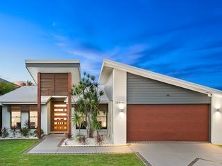 27 Sir Charles Holm Drive Ormeau Hills , QLD, 4208