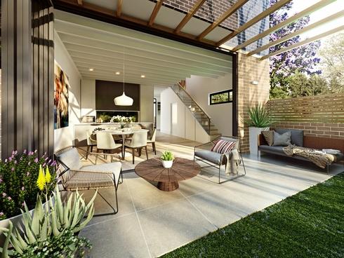 38-40 McIntyre Street Gordon, NSW 2072