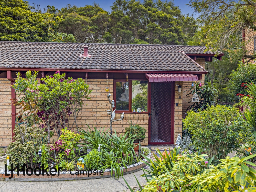 26/25 The Glen Road Bardwell Valley, NSW 2207