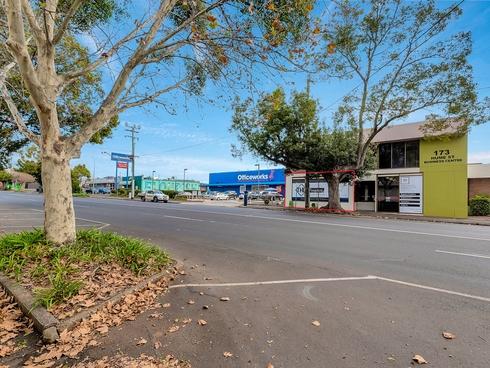 1/173 Hume Street Toowoomba, QLD 4350