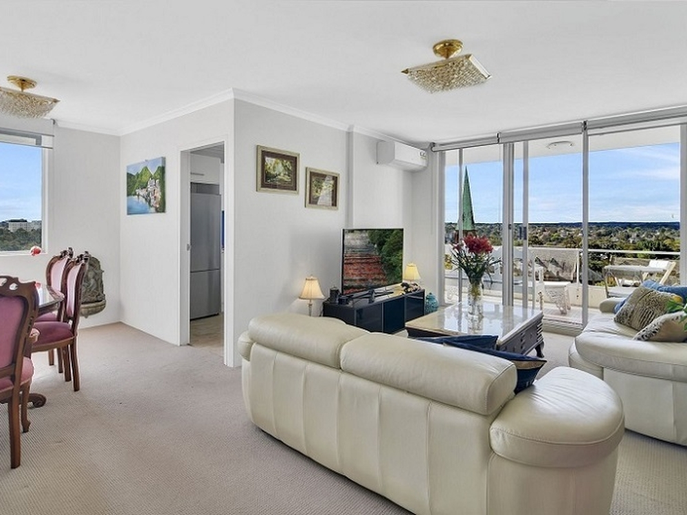 30/163 Willoughby Road Naremburn, NSW 2065