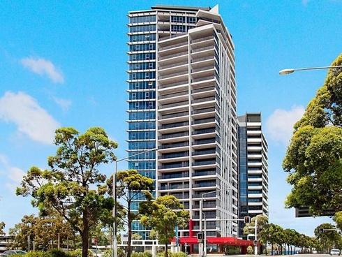 808/11 Australia Ave Sydney Olympic Park, NSW 2127