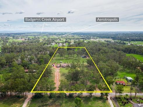 43 Carrington Road Bringelly, NSW 2556