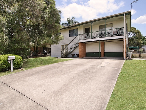 21 Rumsey Drive Raceview, QLD 4305