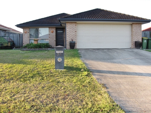 24 Elcock Ave Crestmead, QLD 4132