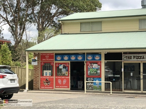 Shop 1/41 Hall Drive Menai, NSW 2234