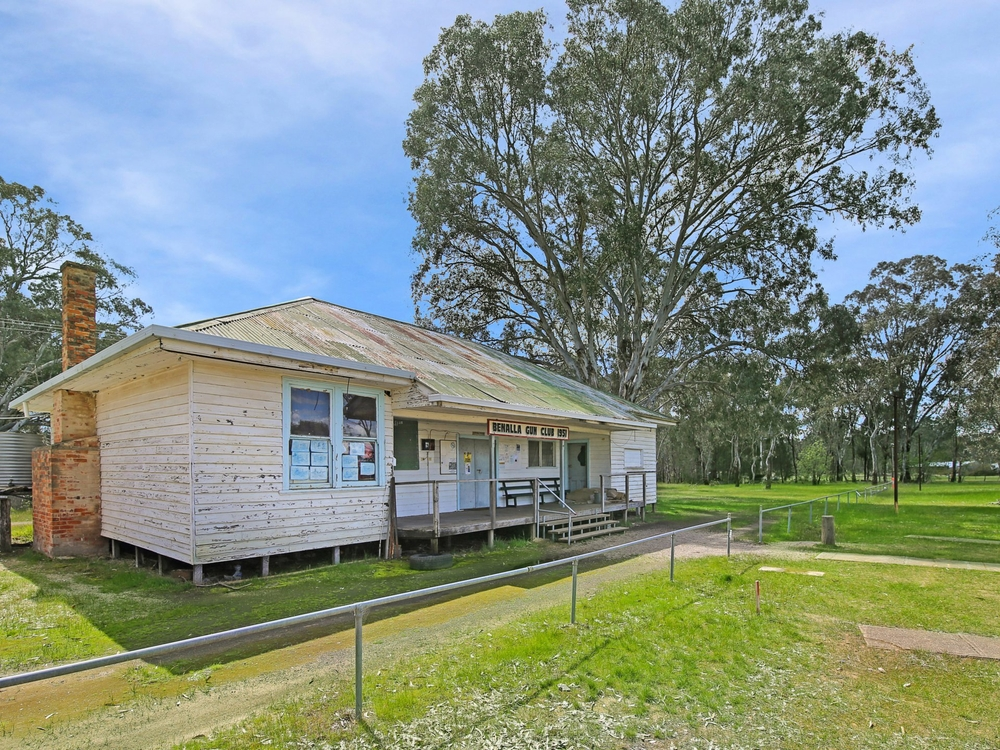 401 Baddaginnie Benalla Road Benalla, VIC 3672