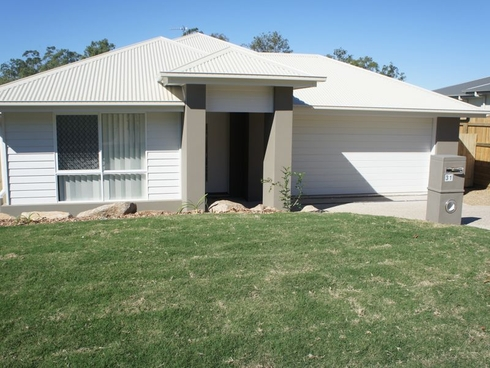 31 Iris Road Kirkwood, QLD 4680