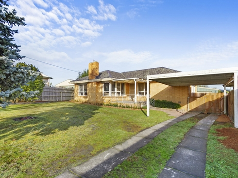 57 Shanahan Parade Newborough, VIC 3825