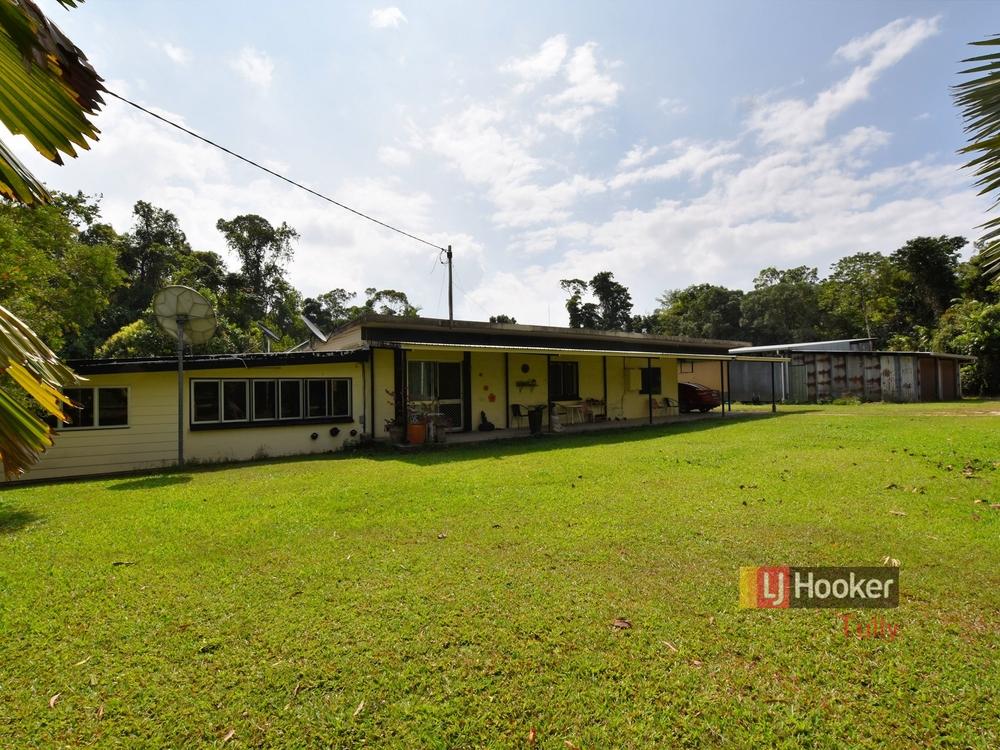 629 Tully Gorge Road Jarra Creek, QLD 4854